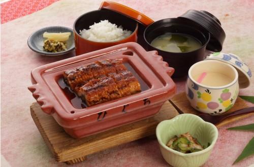 【割烹ひぐち】夏のおすすめ御膳ができました。